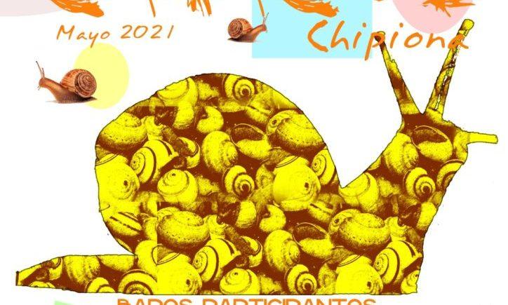 Ruta del caracol en Chipiona