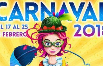 27 de enero al 25 de febrero. Chipiona. Actividades gastronómicas en Carnaval