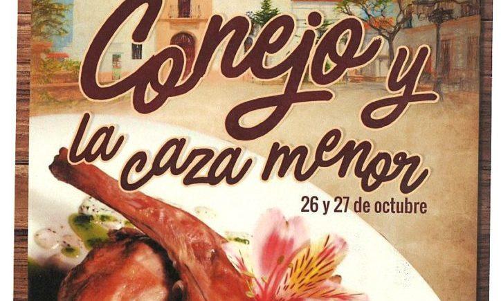 Paterna celebra la Fiesta del Conejo y la Caza Menor el 26 y 27 de octubre