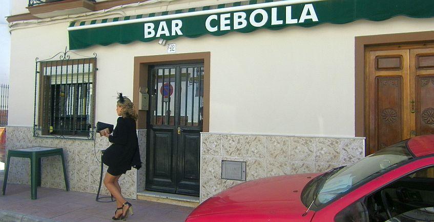Bar Cebolla