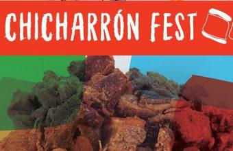 23 al 25 de febrero. Los Barrios. Chicharrón Fest en la plaza de toros La Montera