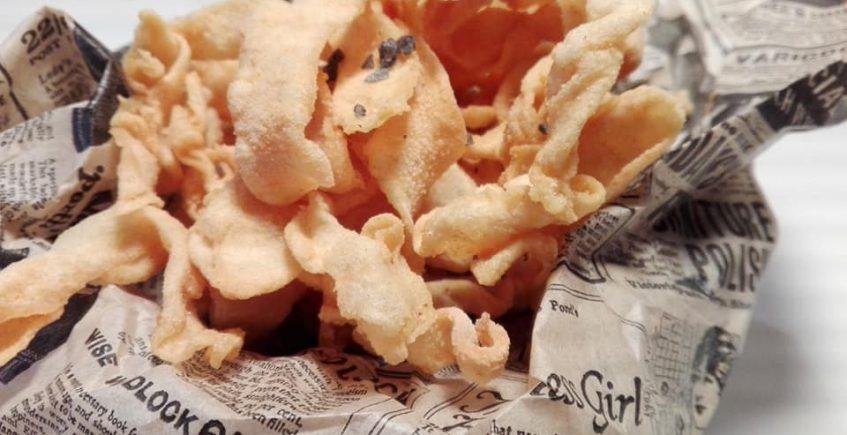 Los chips de choco de Casino