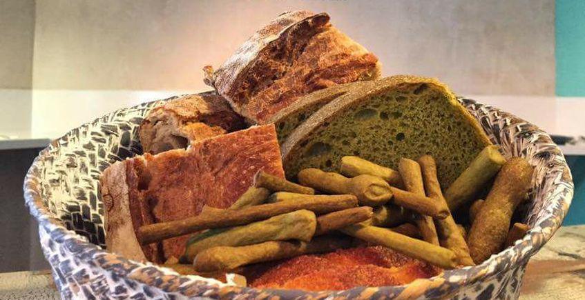 Panadería y pastelería La Cremita