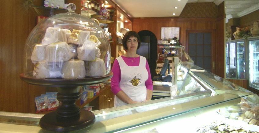 Panadería y pastelería Los Nueve Caños