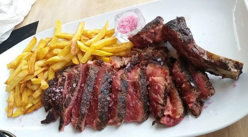 Carne Vascook