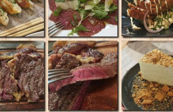 Las carnes de Salicornia