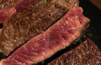 Las carnes del asador La Castilleria