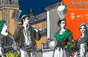 29 de abril al 2 de mayo. Algodonales. V Ruta Gastronómica Sabores de 1810