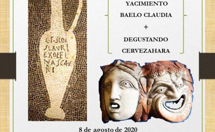 Ruta del garum en Baelo Claudia