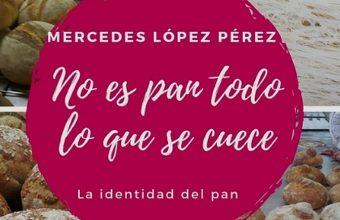 """15 de noviembre. Cádiz. Charla """"No es pan todo lo que se cuece"""""""