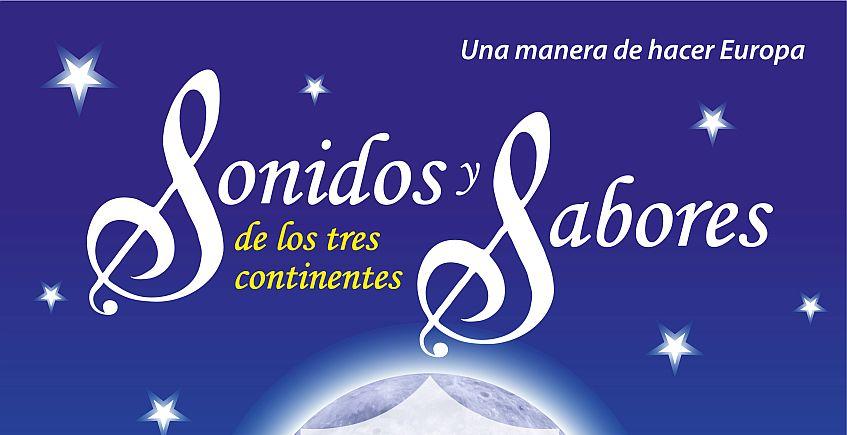 6, 13 y 27 de julio. Algeciras. Sonidos y Sabores Tres Continentes