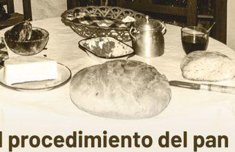 19 de enero a 28 de febrero. Ubrique. Exposición El procedimiento de pan de Vicente Castaño