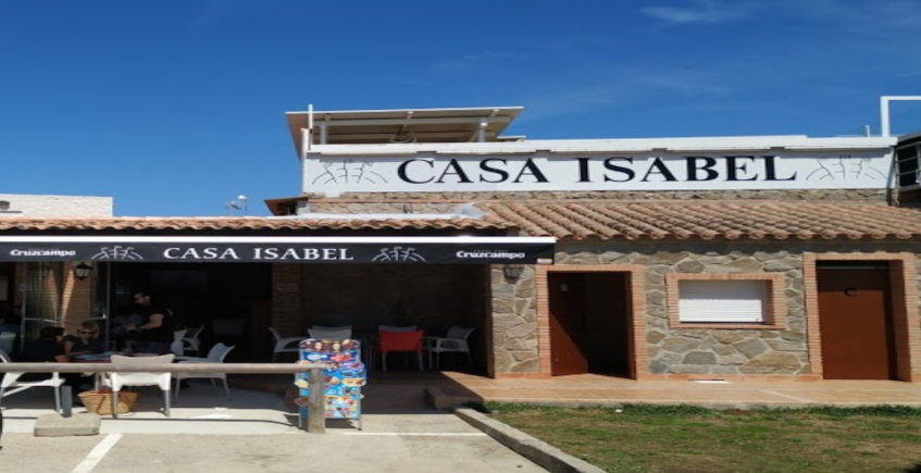 Bar Casa Isabel