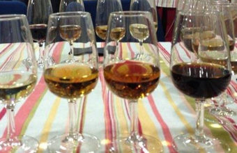 6 de abril. Jerez. Sesión de iniciación a los vinos de Jerez
