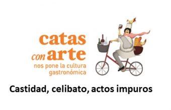 28 de septiembre. Cádiz. Catas con Arte en restaurante Casino.