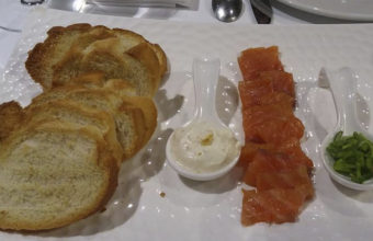 El caviar caletero 3.0 de Código de Barra