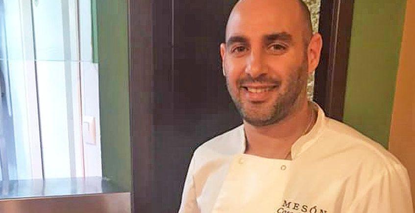 El conocido cocinero de Puerto Serrano Antonio Rodríguez gestionará el restaurante de la Vía Verde de esta localidad