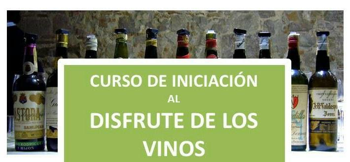 Del 6 al 27 de octubre. San Fernando. Cursos de iniciación al vino.