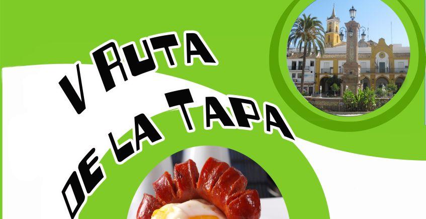10 al 26 de febrero. Villamartín. V Ruta de la Tapa