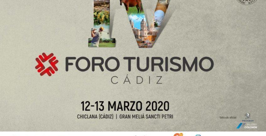 El Foro Turismo debatirá sobre la provincia como destino gastronómico
