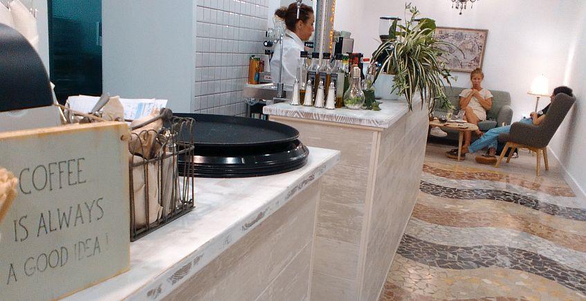 Coffe O'Clock Cádiz