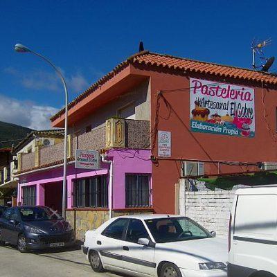 Pastelería El Cobre