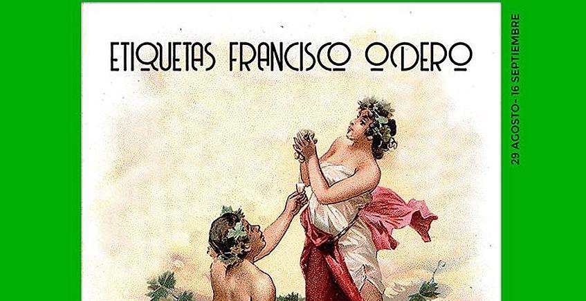 Del 29 de agosto al 16 de septiembre. Sanlúcar. Exposición de etiquetas de vino