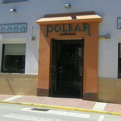 Exterior del establecimiento.