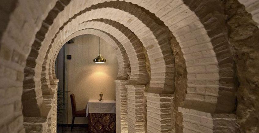 Aljibe restaurante andalusí