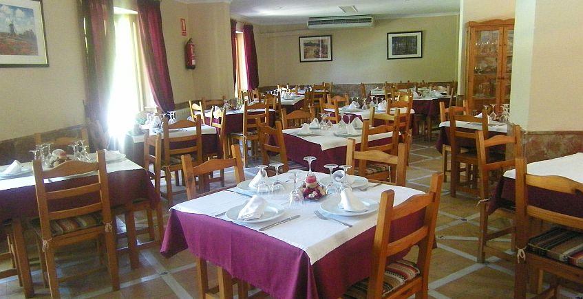 Restaurante El Almendral