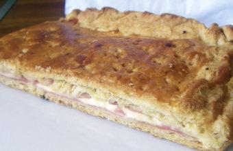 La empanada de queso y jamón York de Casa Hidalgo