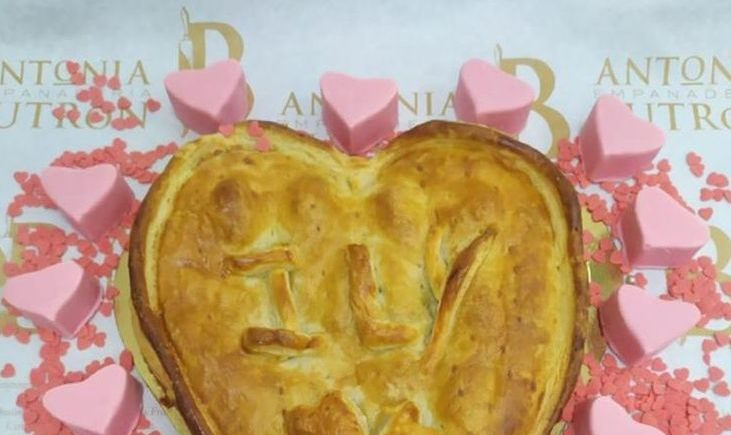 Cita a ciegas por el Día de San Valentín en Antonia Butron en Chiclana