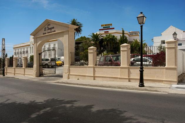 Hasta el 6 de enero. Medina Sidonia. Menú de Navidad en el Restaurante El Duque