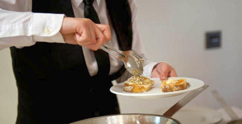 19 de enero. Cádiz. Cocina árabe en la Escuela de Hostelería