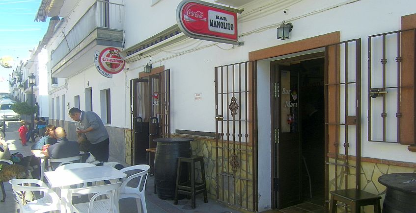 Bar Mari (Bar Manolito)