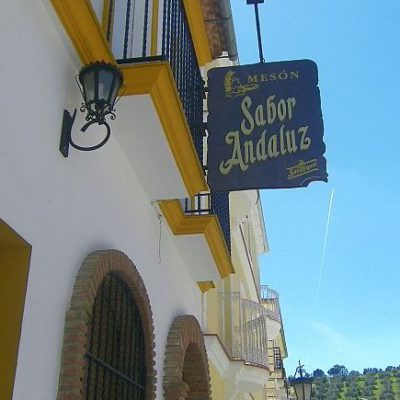 Mesón Sabor Andaluz