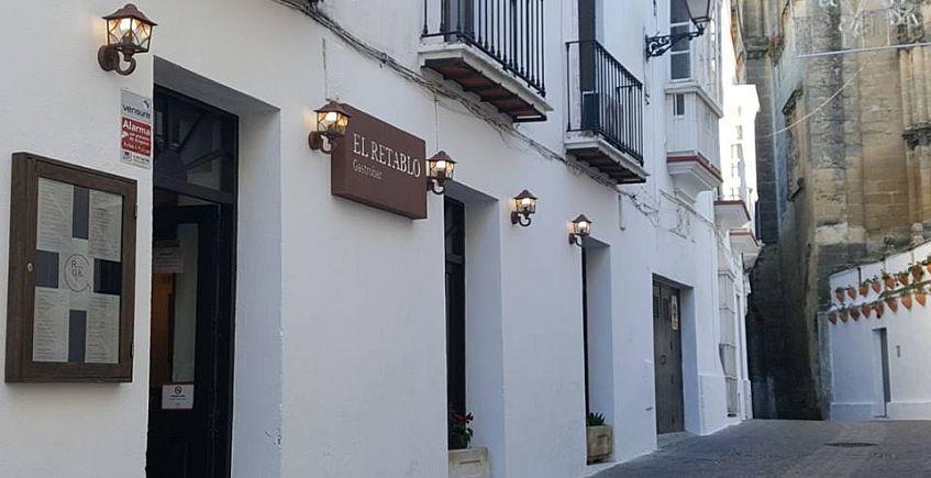 Gastrobar El Retablo