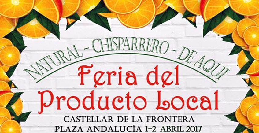 31 de marzo al 2 de abril. Castellar. Feria del Producto Local