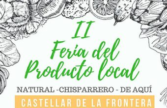 Del 20 al 22 de abril. Castellar. Feria del Producto Local y Ruta de la Tapa