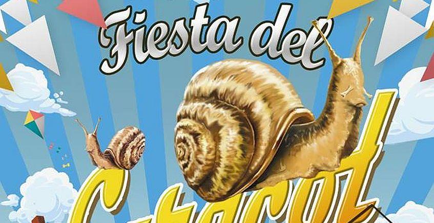 23 de junio. Chiclana. Fiesta de Caracol en los Jardines del Puente Azul