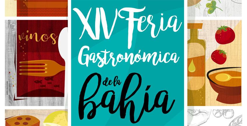 Del 20 al 24 de septiembre: Feria Gastronómica de la Bahía en San Fernando