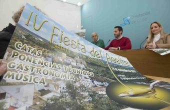 Setenil de las Bodegas celebra su IV Feria del Aceite