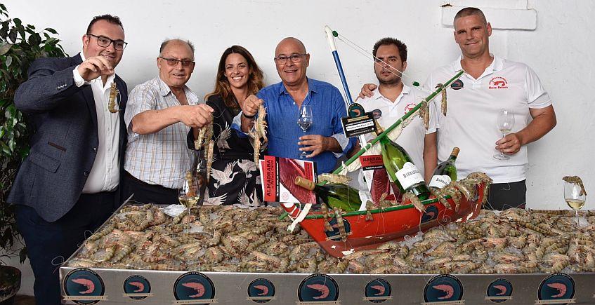 Una Ruta une langostinos, atún y vino en Sanlúcar del 14 al 23 de junio