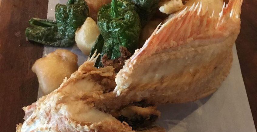 La Gallineta frita de Sonámbulo