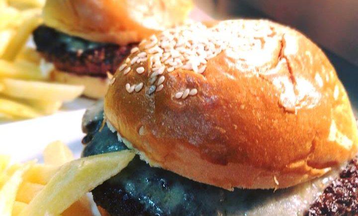 Las hamburguesas de La Buena Vida