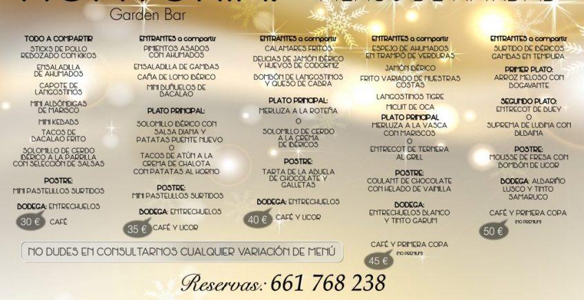 Del 17 de noviembre al 6 de diciembre. Jerez. Conciertos y zambombas en Hontoria