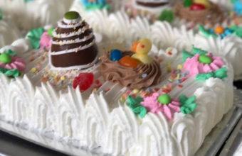 Panadería y pastelería Mari