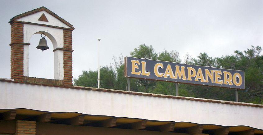 Asador El Campanero