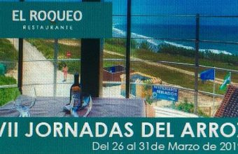 Del 26 al 31 de marzo. Conil. Jornadas del arroz en El Roqueo
