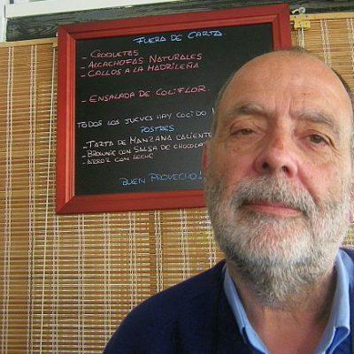 Bar Juan Antonio